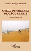 Guide de travaux de géographie