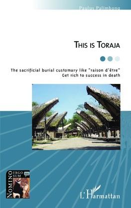 This is Toraja