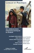 Langue et politique : les mobilisations ethnolinguistiques en Europe