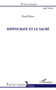 Hippocrate et le sacré