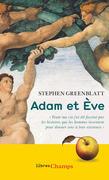 Adam et Ève. L'histoire sans fin de nos origines