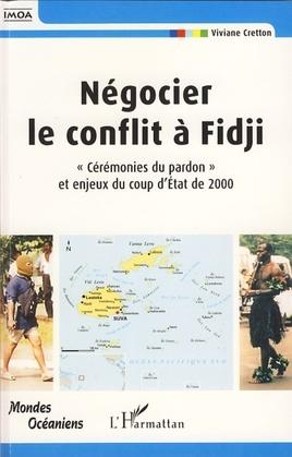 Négocier le conflit à Fidji