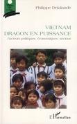 Vietnam dragon en puissance