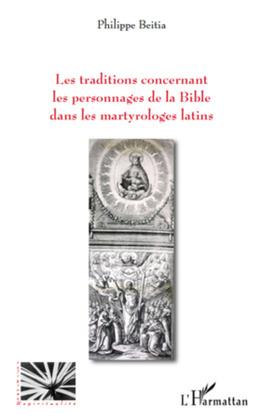 Les traditions concernant les personnages de la bible - dans