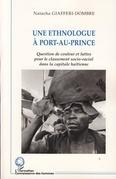 Une ethnologie a port-au-prince