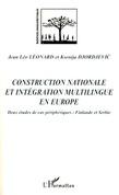 Construction nationale et intégration mu