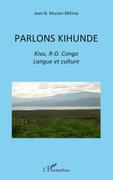 Parlons kihunde - kivu, rd congo langue et culture