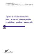 Egalité et non-discrimination dans l'accès aux services publ