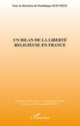 Un bilan de la liberté religieuse France