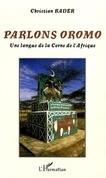 Parlons oromo: une langue de la corne de