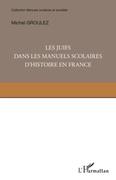 Les Juifs dans les manuels scolaires d'histoire en France