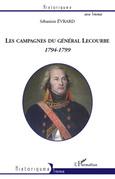 Les campagnes du général Lecourbe (1794-1799)