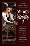 Year's Best Fantasy 9