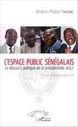 L'espace public sénégalais