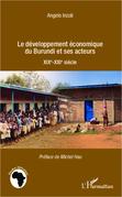 Développement économique du Burundi et ses acteurs