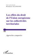 Les effets du droit de l'unioneuropéenn