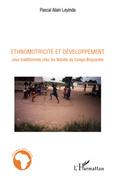 Ethnomotricité et développement