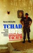 Tchad 1978 opération Tacaud