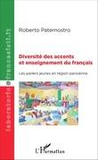 Diversité des accents et enseignement du français