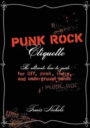 Punk Rock Etiquette