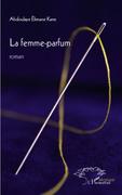 Femme parfum La