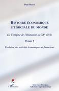 Histoire économique et socialemonde  2