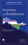 Géopolitique de l'Ouzbékistan