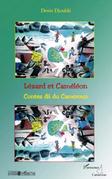 Lézard et caméléon - contes dii du cameroun