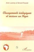 Changements Économiques et Sociaux au Niger