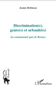 Discrimination(s), genre(s) eturbanité(