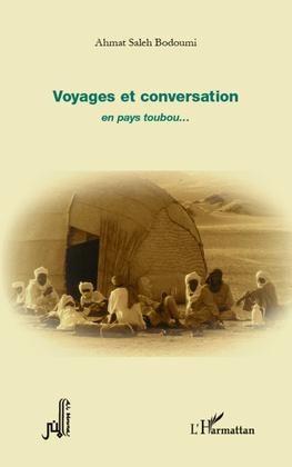 Voyages et conversation en pays toubou...