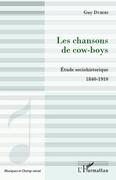 Les chansons de cow-boys