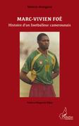 Marc-Vivien Foé footballeur camerounais