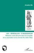 Les « sénégalais » à Madagascar
