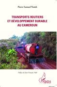 Transports routiers et développement durable au Cameroun