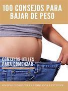 100 Consejos Para Perder Peso