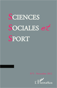 Sciences Sociales et Sport n° 5