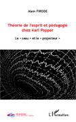 """Théorie de l'esprit et pédagoE CHEZ KARL POPPER - Le """"seau"""""""