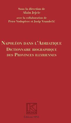 Napoléon dans l'Adriatique