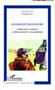 Concept de culture Le