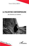 Palestine contemporaine La