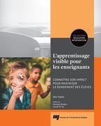 L'apprentissage visible pour les enseignants