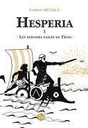 Hespéria - Tome 1