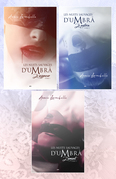 Coffret Trilogie - Les nuits sauvages d'Umbra