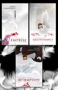 Coffret Trilogie - Le châtiment des anges