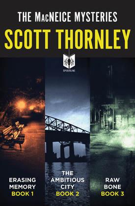 The MacNeice Mysteries Ebook Bundle 1