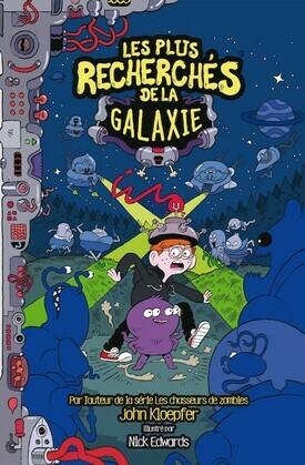 Les plus recherchés de la galaxie
