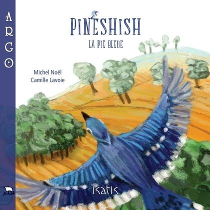 Pinéshish