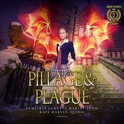 Pillage & Plague