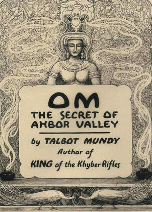 OM - The Secret of Ahbor Valley